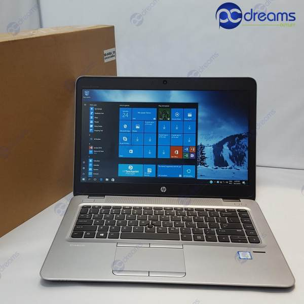 BEST LOBANG! HP ELITEBOOK 840 G4 (X3V00AV) i5-7300U/8GB/1TBHDD [Premium Refreshed]