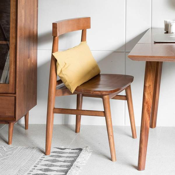 Fika Swedish Dining Chair