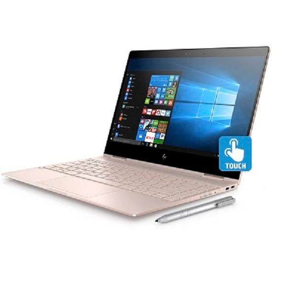 HP Spectre 13-ae505TU 3ME66PA [Intel i7-8550U, 16GB RAM, 512GB SSD 13.3INCH FHD TOUCH) (Rose Gold)