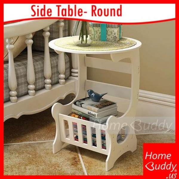 Coffee Table [LARGE]_ READY Stocks SG. Reach you 2 to 5 work days_ HomeBuddy_ Acev Pacific_ side table/ living room table/ bedroom table/ balcony table/ waterproof table