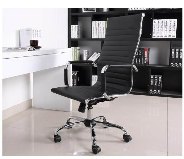 Professional High Back Office Chair / Computer Chair / Conference Chair - OC04