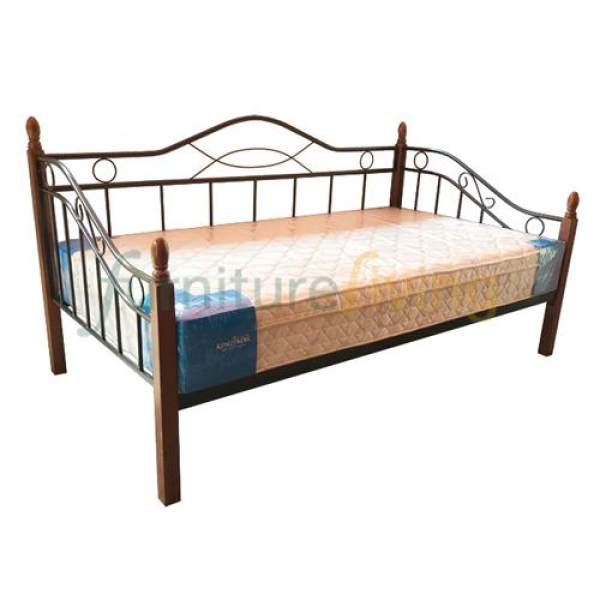 Furniture Living DayBed Bedframe (Super Single)