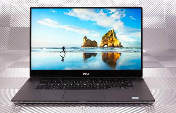 Dell Precision 5510 (XPS 15) Mobile Workstation UHD 4K Touch Screen