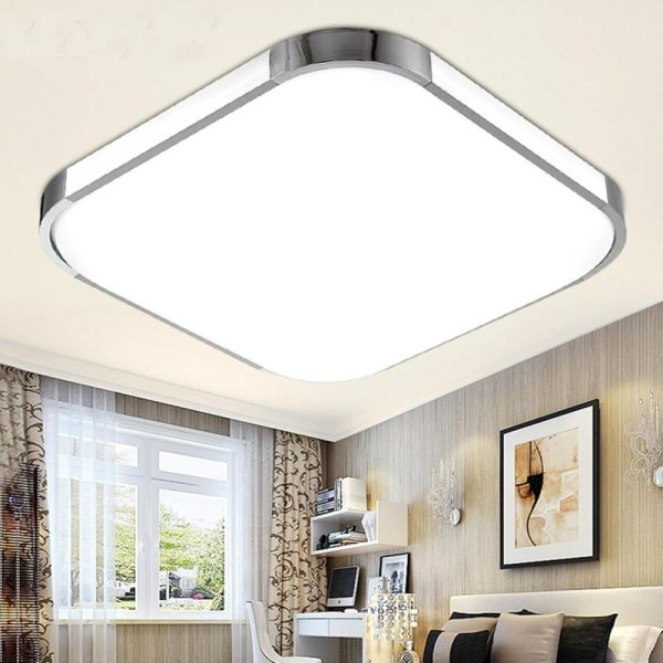 48w led square ceiling down light bedroom living room lamp surface 48w led square ceiling down light bedroom living room lamp surface mount intl singapore aloadofball Image collections