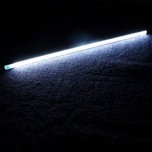 60cm For Book Reading Study Office Work USB LED Desk Lamp DC 5VNight Light  Touch Table ...
