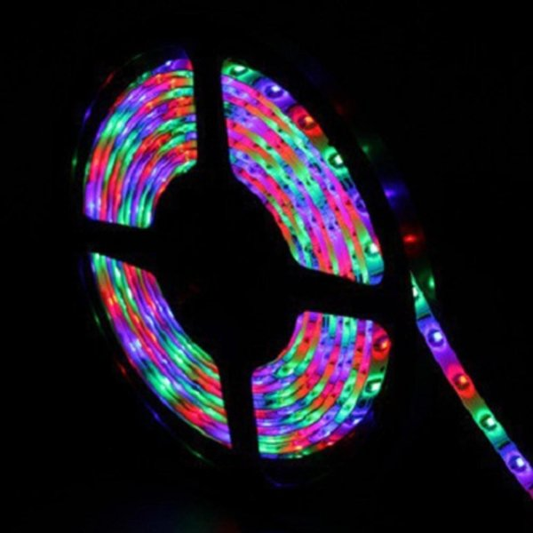 Moonar 5m 300 2835 smd waterproof led strip light rgb intl singapore aloadofball Gallery