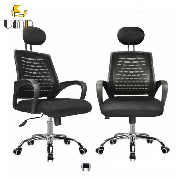 UMD Stylish and Steady Ergonomic Office chair Mesh chair X16 (Free Installation for purchase of 2 chairs & above)