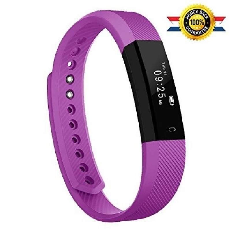 Fitness Tracker Luluking Activity Water Resistant With Sleep Monitor Bluetooth Smart Wristband Bracelet Sport Pedometer Watch Step