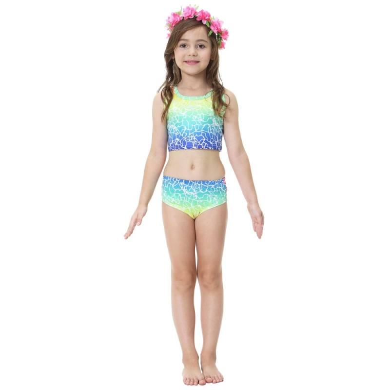 Swimmable Mermaid Costume & Sc 1 St Etsy