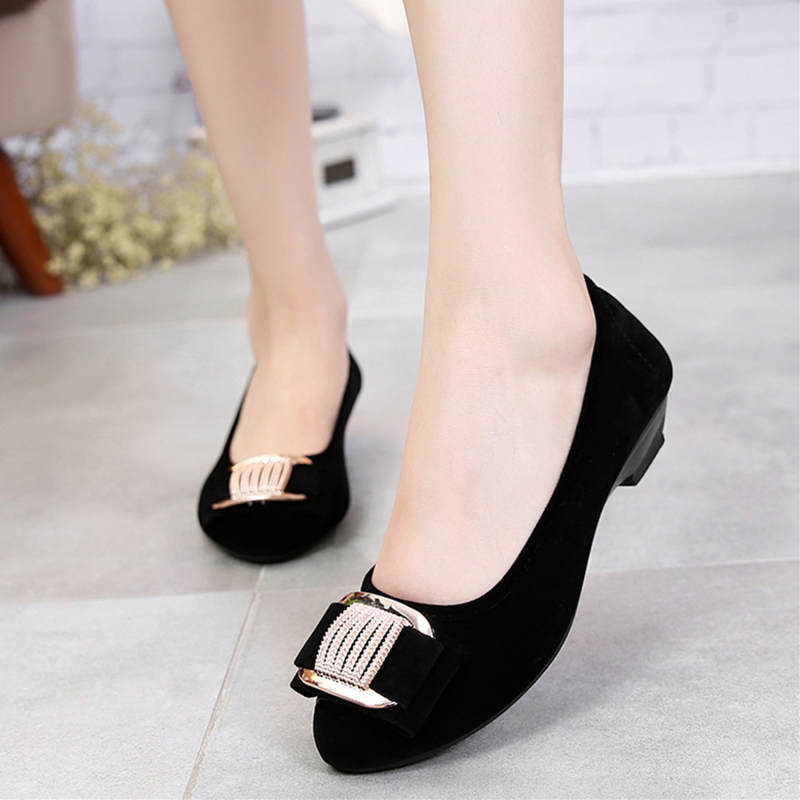 spring stylish wild women heeled shoes retro new image zzpohe comforter single work comfortable products for ladies woman lace heels pointed product high