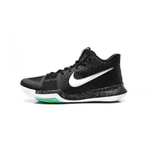 Nike Kyrie 3 Mens (Black Ice) Black/Ice (12 D(M