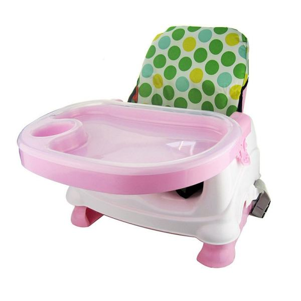 Baby Booster Seat / Portable Baby Dining Chair and Table?Â? (Export)