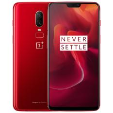 OnePlus 6 A6003 Red (8GB RAM+128GB ROM)