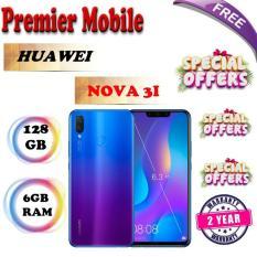 Huawei Nova 3I (2 Year Warranty)