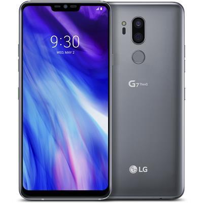 LG G7+ THINQ / 2YRS LG SG WARRANTY
