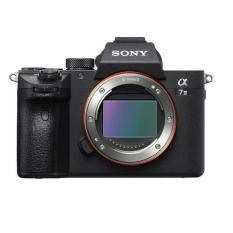 (NEW ARRIVAL) Sony ILCE-7M3 (A7M3) Full Frame Body (Free 1 x additional Battery)