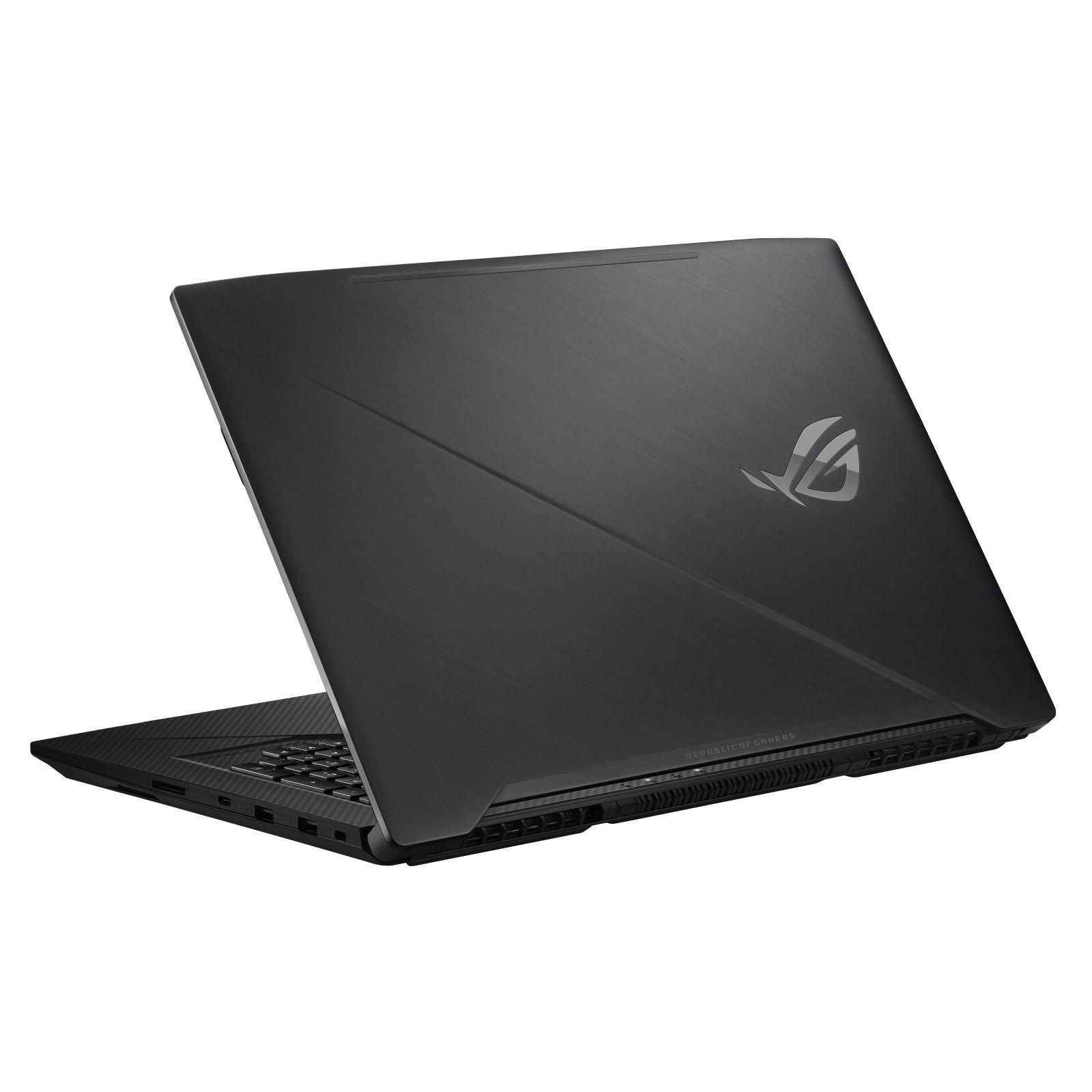ASUS GL703GM-E5011T 17.3 IN INTEL CORE I7-8750H 16GB 1TB+256GB SSD WIN 10
