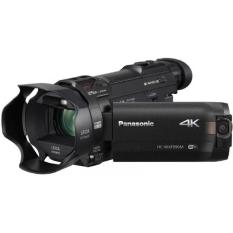 Panasonic HC-WXF990 4K Ultra HD Video Camera and Camcorder