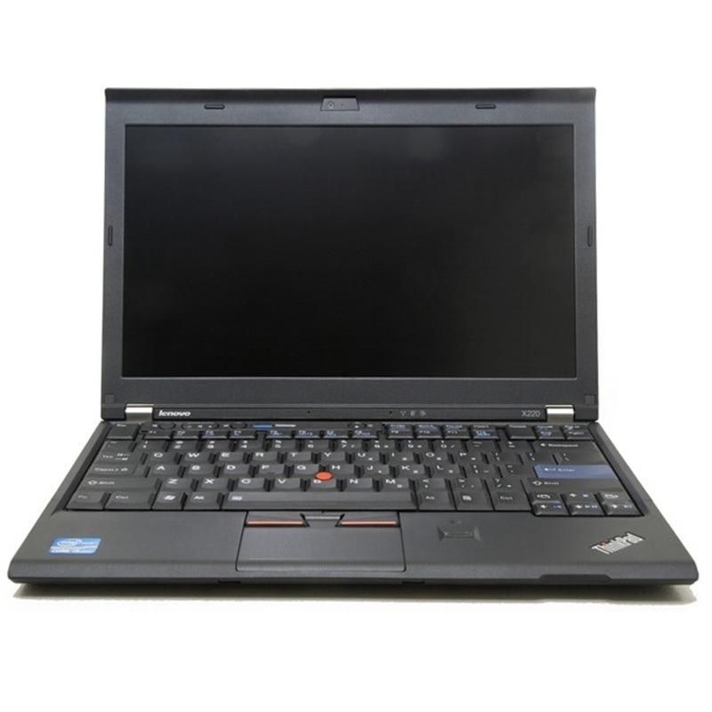 (Refurbished) Lenovo X230 12.5″ (3rd Gen) Core i5 8GB 1TB Windows 7 Pro 64 bit