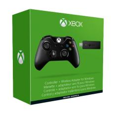 Xboxone Wireless Controller + Wireless Adaptor For Window