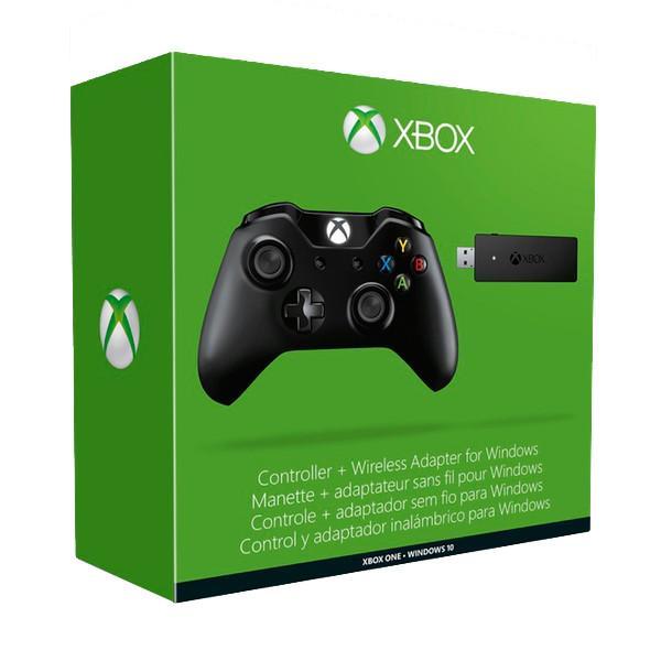 Xboxone Wireless Controller + Wireless Adaptor For Window