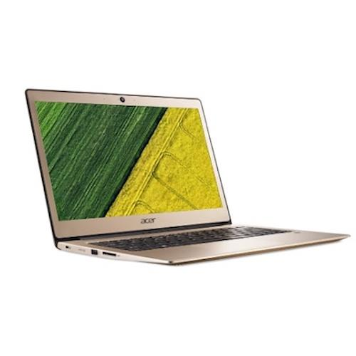 [Online Exclusive] Acer Swift 1 (SF113-31-C8DY) 13.3 Inch FHD IPS Ultrathin Laptop