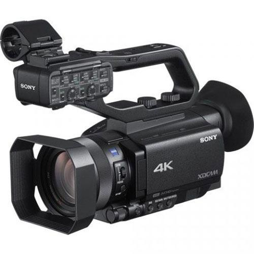 Sony PXW-Z90 Professional 4K Palm-Sized XDCAM Camcorder PXWZ90 w/ 2 years warranty
