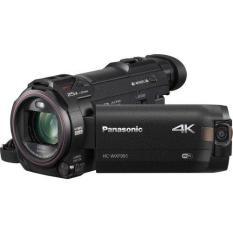 Panasonic HC-WXF995 4K Ultra HD Camcorder