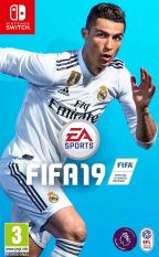 NEW-RELEASE!!! Nintendo Switch FIFA 19