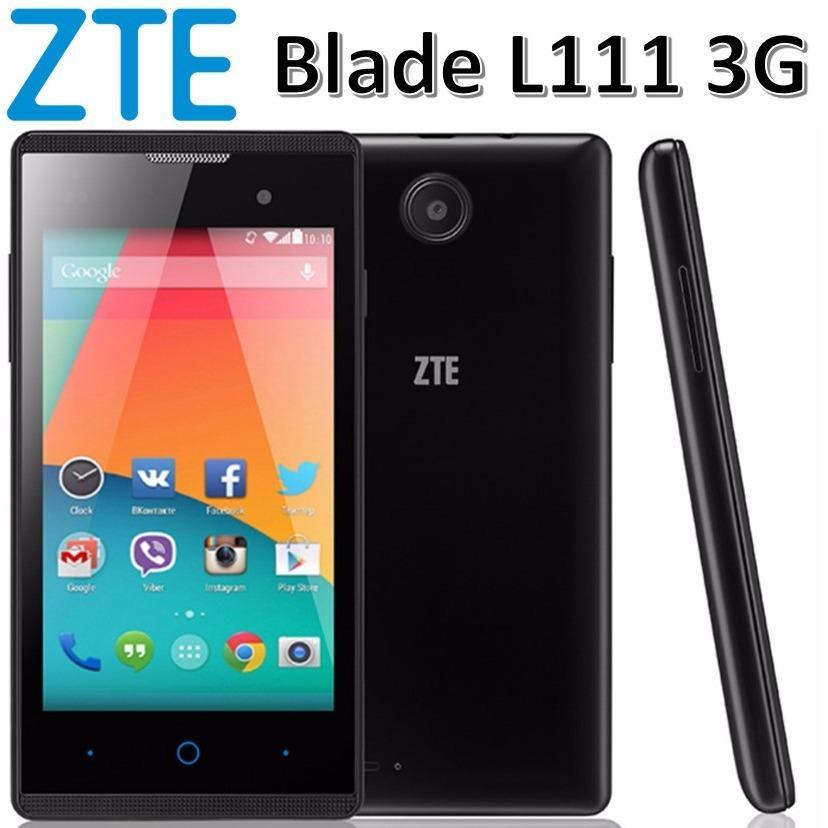 ZTE Blade L111 – Brand New Local Set with Warranty