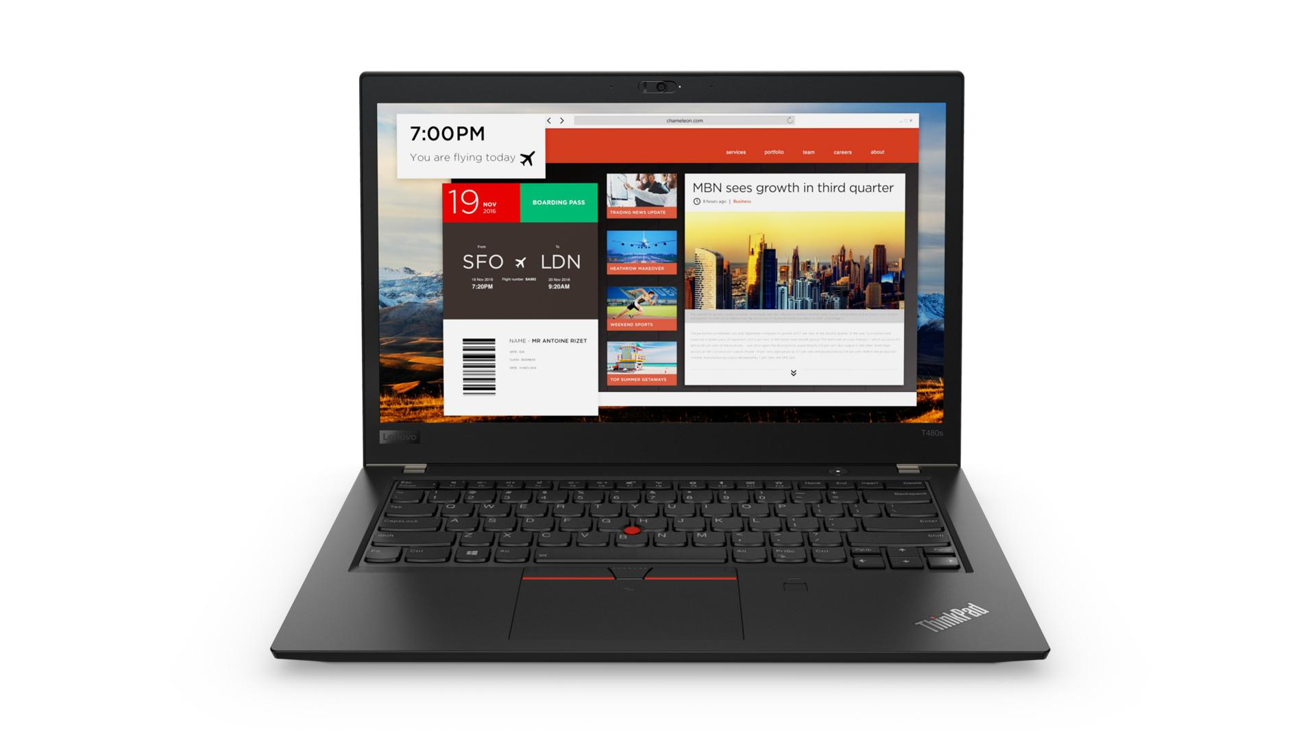 Lenovo ThinkPad X280 i5 512GB SSD