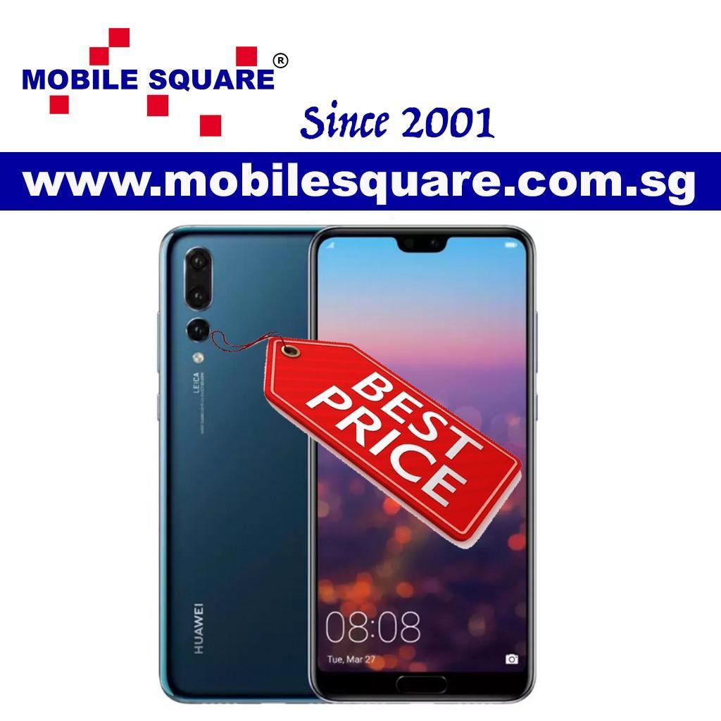 Huawei P20 Pro (128GB/6GB RAM)