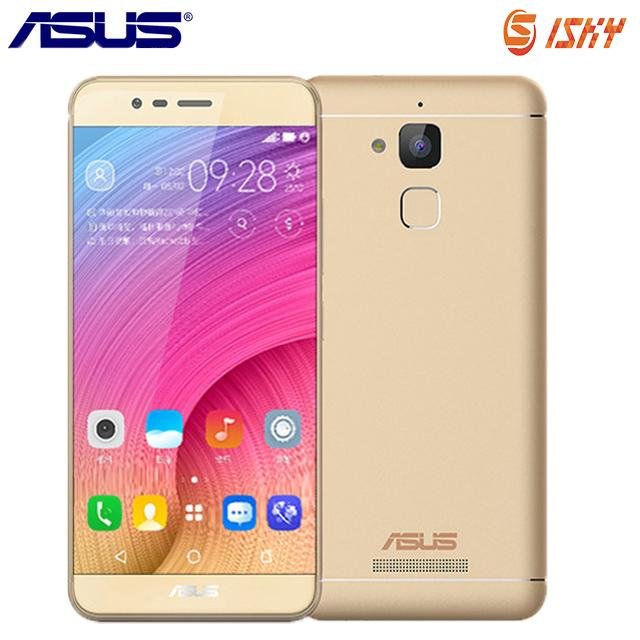 Asus Zenfone 3 ZC520TL 3+32GB 5.2 inch International Version Smartphone (Export)