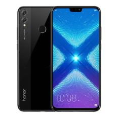Free Sony Bluetooth worth $99 – Honor 8X 128GB+4GB Ram – (Red/Blue/Black)