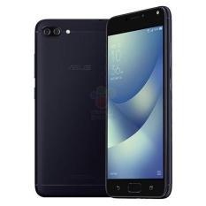 (Local Set) Asus Zenfone 4 Max Pro ZC554KL 64GB/4GB or 32GB/3GB – 5000Mah Battery