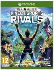 XBOX One Kinect Sports Rivals-AS (R3)