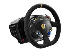 Thrustmaster TS-PC Racer Ferrari 488 Challenge Edition Wheel (PC)