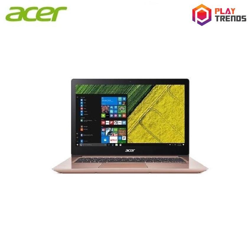 Acer Swift 3 (SF314-52-53JE) - 14