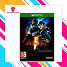 XBOX ONE Resident Evil 5 (NTSC)