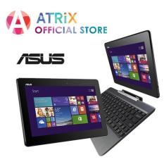 "[Open Box]Asus Transformer Book T100T 2-in-1 Ultraportable Laptop with 10""tablet 1 Yr Warranty"