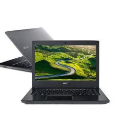 Acer E14-E5-476-35LJ Aspire 14 Inch HD Intel i3-7020U 4GB DDR4 Ram 1TB HDD Win 10