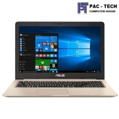 Asus Vivobook Pro N580VD-DM467T/i7-7700HQ/GTX 1050 4GB/16GB RAM/128GB SSD + 1TB HDD/Icicle Gold