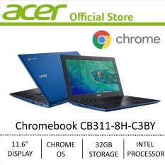 Acer Chromebook CB311-8H-C3BY