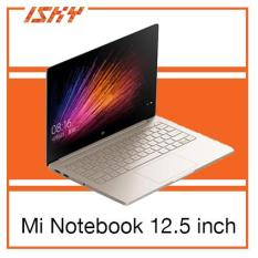 XIAOMI Mi Notebook Air 12.5″ Gold (Export)