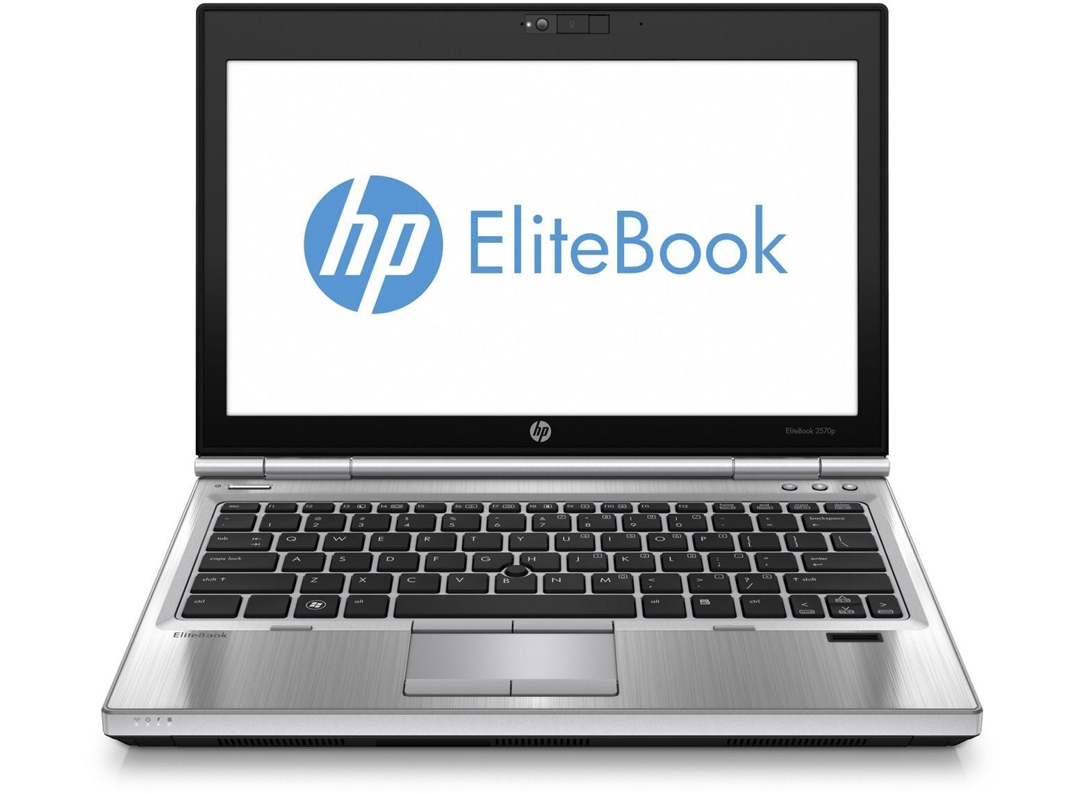HP EliteBook 2570p Notebook PC (Open Box)
