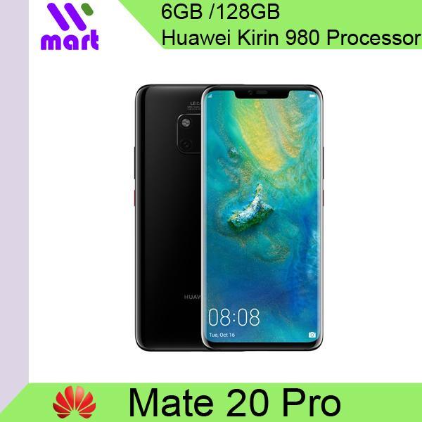 (Telco) Huawei Mate 20 Pro