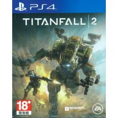 PS4 Titanfall 2-US(R1)(2101196)