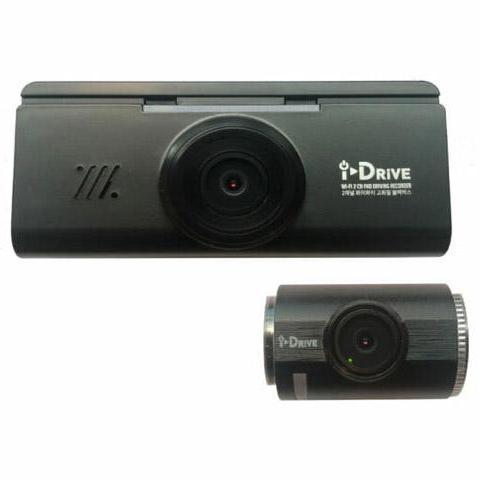 I-Drive i11 Dash Cam Full HD