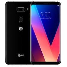 LG V30+ Smartphone / 128GB ROM + 4GB RAM / Local Set with Local Warranty
