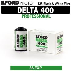 Ilford Delta 400 Profesional 135 35mm Black and White Negative Film | 36 Exposures